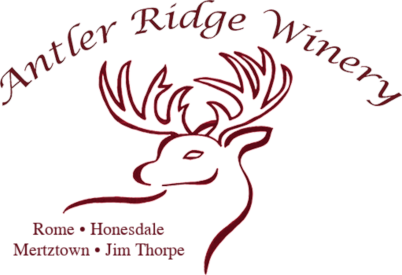 Antler Ridge Winery - Wine List